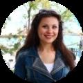 Ольга Викторовна (База отдыха, г. Бердянск)