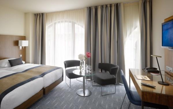 Private hotel Heaven in Yalta