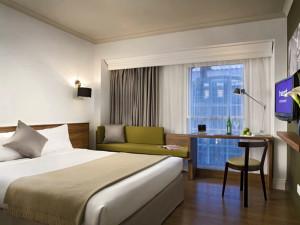Private hotel Heaven in Yalta_800x600_4