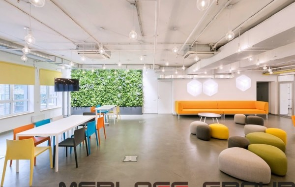 WIX CO-WORKING